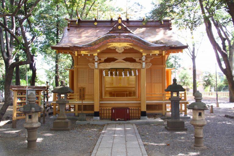 使用2 宮乃 神社