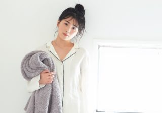 """乃木坂46・大園桃子の""""心安らぐ香り"""" 一番好きなのは?"""