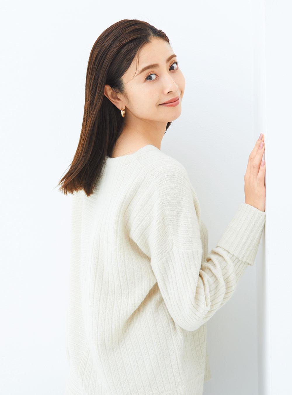片瀬那奈さんイメージ