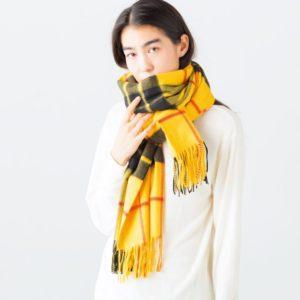 """秋冬はどんな""""タータンチェック""""? ほっこりアイテム5選"""