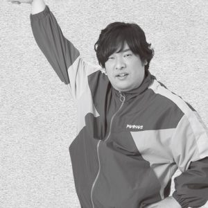 「めっちゃ攻めてる授業」岡崎体育、子ども時代に民族音楽を体験