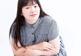 """役作りで15kg増! 女優・富田望生が""""ブス恋""""ヒロインに"""