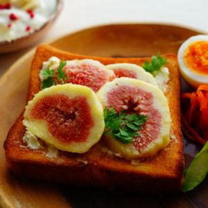 おうちで絶品トースト!  寒い朝もテンション上がる「簡単朝食レシピ」