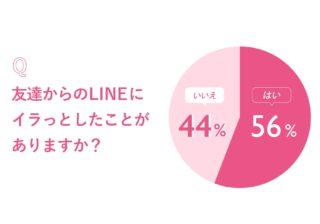 グループLINEで送るなよ…女性200人本音調査「友人からのイラッとLINE」