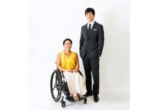 西島秀俊が車いすテニス・上地結衣に親近感を覚えたワケは?