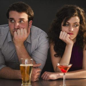 デート中にチェック! 付き合うと後悔する「ダメ男の特徴」4つ