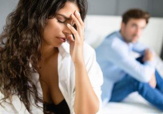 妊娠中でもヤリたい…「セックスレスの原因になった」夫の言動 女は心で濡れる #94