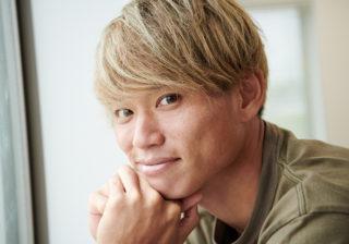 甘フェイスにドキッ…神戸・藤本憲明「僕はもってる男」ヤバい快挙とは?