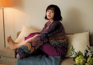 ヘルシービューティのヒミツが知りたい! 池田エライザさんのカラダにいいことと 「とろけると」のあるご褒美時間。