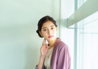 新木優子、高良健吾を相手役に…本人談『モトカレマニア』の見どころ