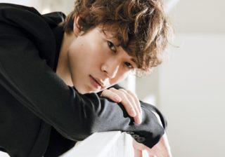 宮沢氷魚「男気がすごい!」 綾野剛との驚き買い物エピソード