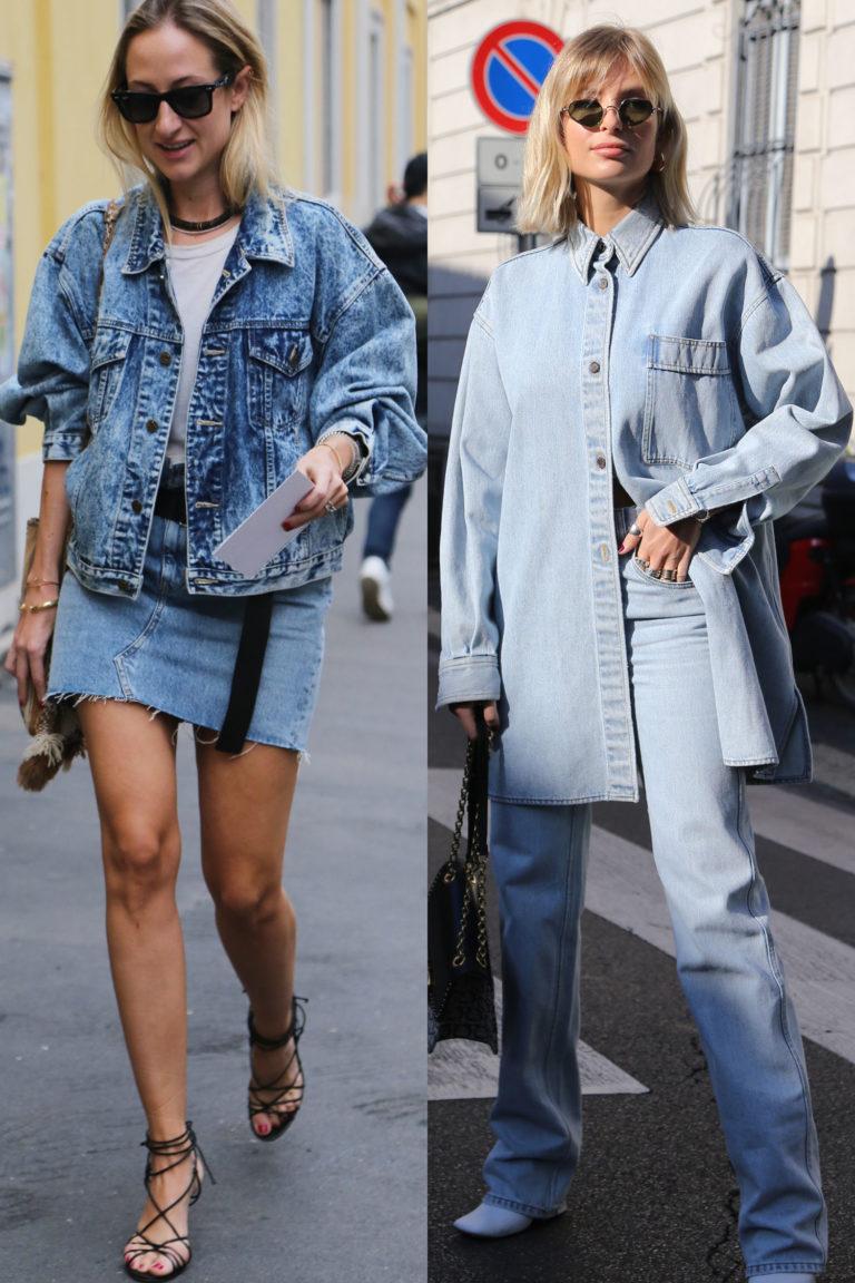 今年の注目ファッションアイテム