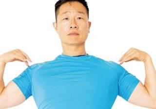 「筋肉体操」谷本先生が開発! 「超ラジオ体操」で幸せなカラダ作り