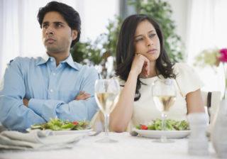 早く帰りたいよ… 初デートで男が「付き合えない」と思う女子の特徴5つ