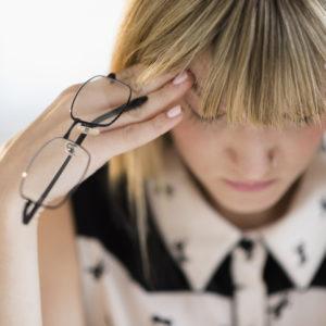 気圧の変化で頭ズキズキ…薬に頼らず「頭痛がよくなる」簡単なコト