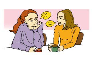 絆は薄れてる? 20代~30代前半の女性2割弱が「絆を感じる友人0人」