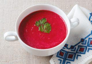 「奇跡の野菜」で冷え&肩こり解消! 女性のキレイを助けるレシピ2選