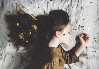 スマホやPCでのぼせた頭を鎮める、寝たまんまラクラク気功安眠法。#8