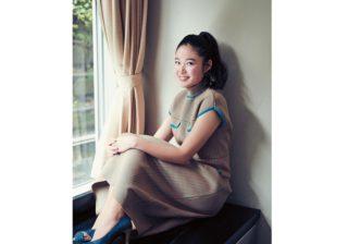 『ひよっこ』の藤野涼子、初舞台に挑む! 「不安で眠れなくて…」