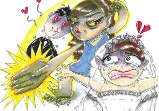 結婚式で不倫関係に!?… 「新郎を狙う女友達」の実態|ラブデストロイヤー研究所~男と女の修羅場ファイル~
