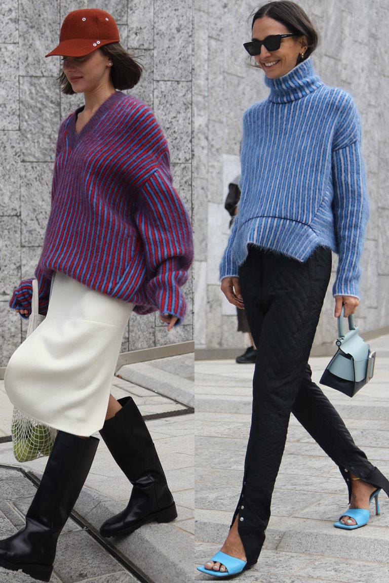 ファッションスタイル