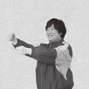 岡崎体育はカメレオンタイプ?「誰とでもなんの話でもできます」
