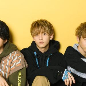 Jr.EXILE世代のFANTASTICS、新たな扉を開ける新曲の秘話を語る!