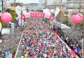 オリンピックの最終選考も! 大注目の名古屋ウィメンズマラソンで走ろう!ananマラソン参加レポーター3名を募集します!