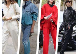 2020年のオシャレ…「大人のファッショントレンド新常識」10スナップ