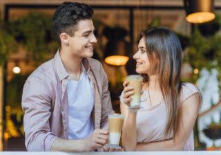 彼氏にしたい!「付き合ったら幸せになれる男性」の4つの条件