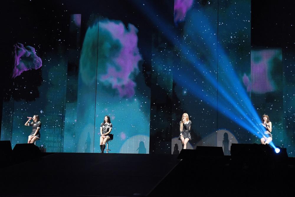 BLACKPINK_LIVE⑤