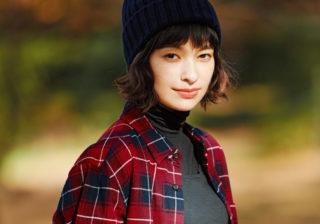 ヒートテックと出かける冬。feat. 太田莉菜