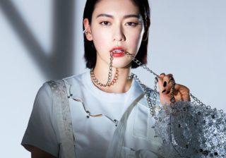 三吉彩花、東京ブランドと春のNextトレンド 注目は「ホワイト」「レトロ」…