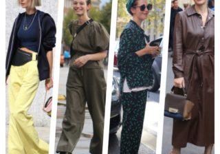 来年もアレが流行る!…2020年「ファッショントレンド新常識」
