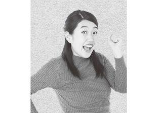 横澤夏子、パニック時に助けられた看護師の行動とは?