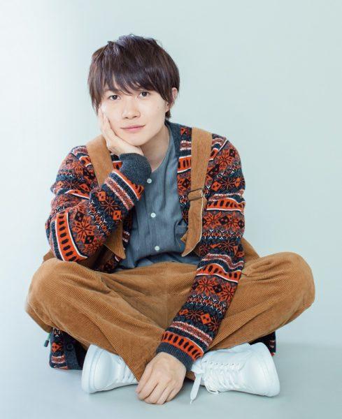 神木隆之介「好きになってほしい、尽くしたい」 一途な役が多い理由(ananweb) - goo ニュース