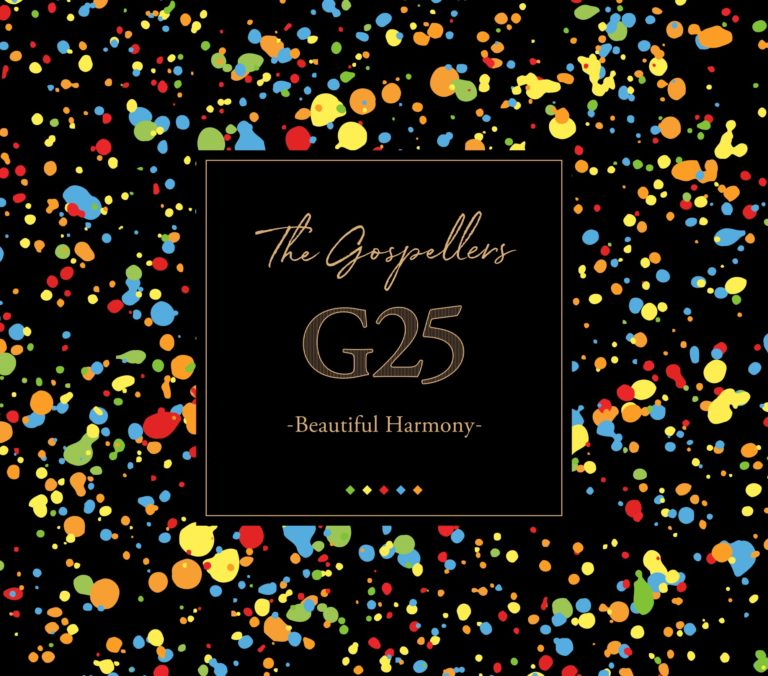 「G25 -Beautiful Harmony-」通常