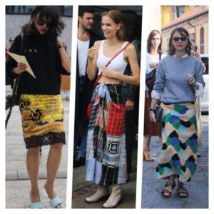 2020年ファッション新常識…ダサ見えしない!「大人コーデ」6スナップ