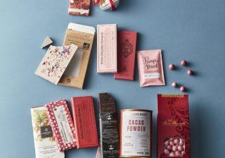 【バレンタイン最旬スポット】あの人気店が実店舗に! 厳選チョコが集結