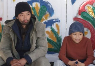「森山未來さんは素晴らしい」撮影したカザフスタン人監督が語る舞台裏