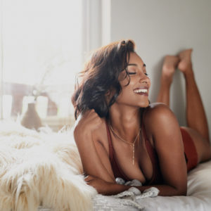 カラダが開発されて…「30代は性欲が増す理由」女性の本音 #100
