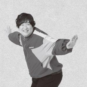 岡崎体育、仕事部屋を一新! 中田ヤスタカとオソロにしたものとは?