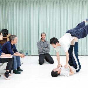 """村上春樹の名作が舞台に! 渡辺大知に""""ダンス×演劇…""""の魅力を聞いた"""