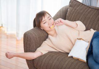 食べるだけで冬太り解消!…積極的に摂るべき「最強の栄養素」 #5