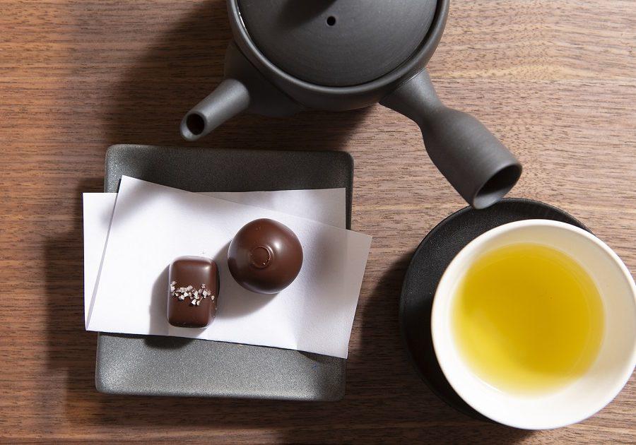 京都のチョコレート店がアツい! お茶みたいにチョコを点ててみた