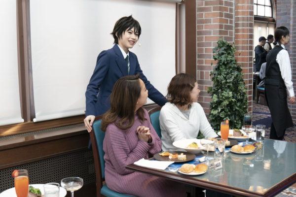 名探偵コナン・ミステリー・レストラン