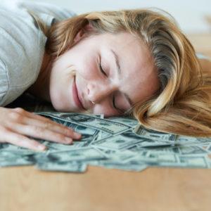 グッスリ眠れる!…ビル・ゲイツも実践する「億万長者の超快眠法」 #21