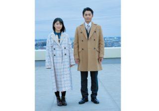 浜辺美波と成田凌が楽屋で取った行動に、安田顕「この状況は…?」