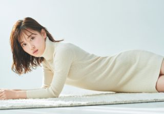 """乃木坂46・山下美月、美ボディの秘密は""""ゆで卵ダイエット""""!?"""