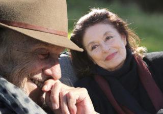 恋愛映画の巨匠が説く「人はどんな年齢でも愛し合うことができる」